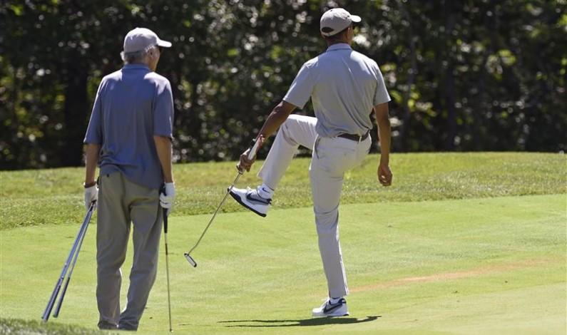 Obama Celebrates the End of Veteran Homelessness