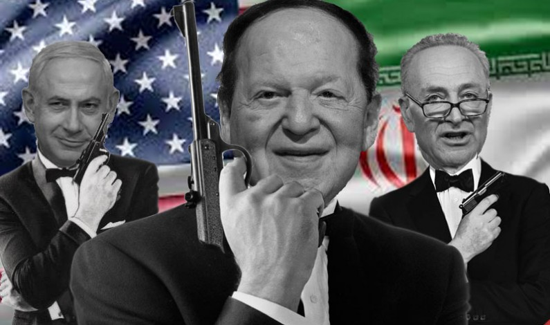 Disclosure: Why Sabotaging Iran Agreement Takes Down America