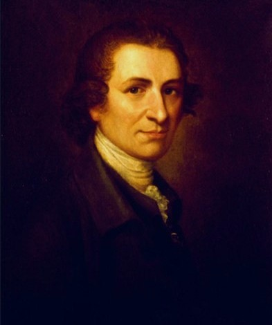 Thomas Paine on Anti-Gentile Teachings in Judaism