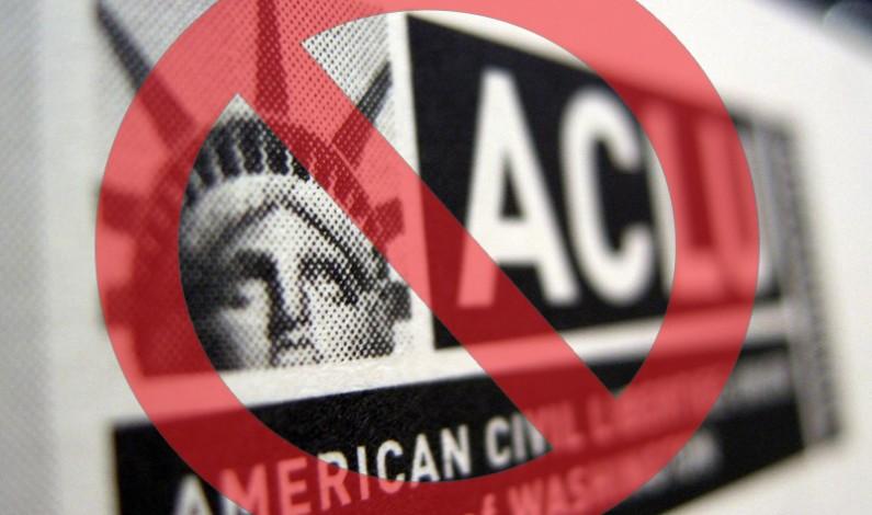 ACLU Has Failed Our Veterans
