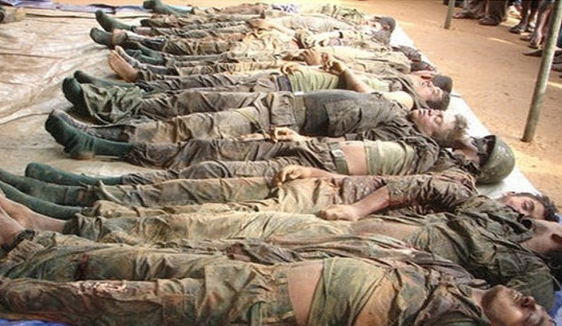 Suppressed War News September 5, 2015