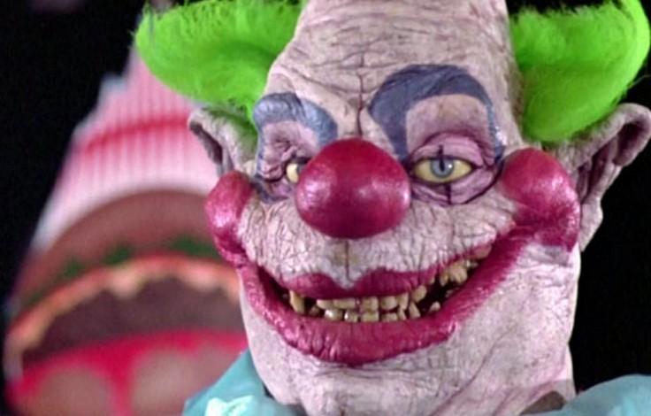Kosher Klowns Burn Pentagon with Syria Hoax