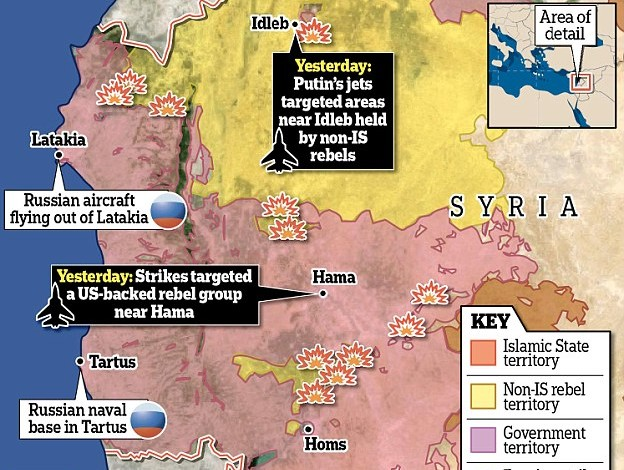 NEO: ISIL is Now Plagued by Massive Desertion