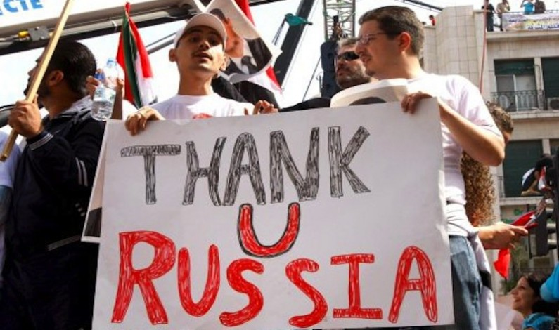 NEO – How Russia and Syria Turned the tide on terror