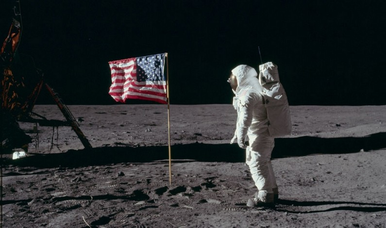 Head-spinning & never-seen-before: NASA releases over 10,000 images from Apollo mission (PHOTOS)