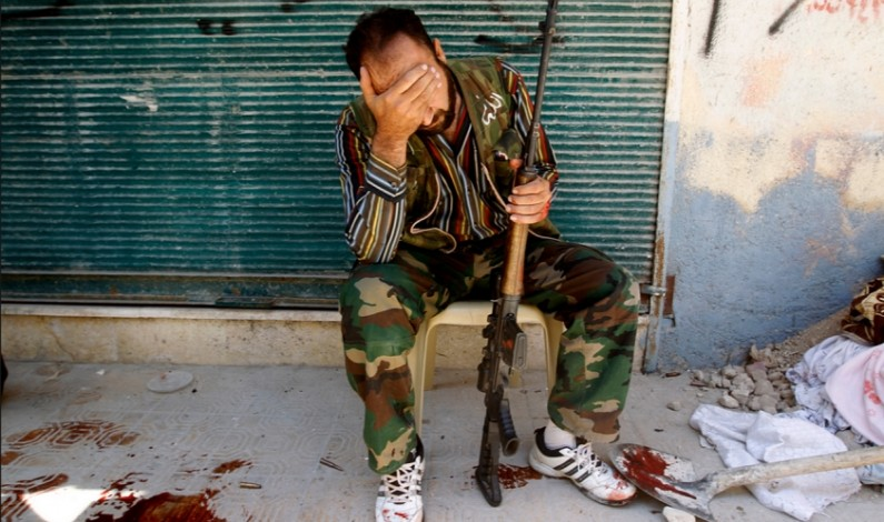 NEO – The Strange Case of the Syrian Opposition