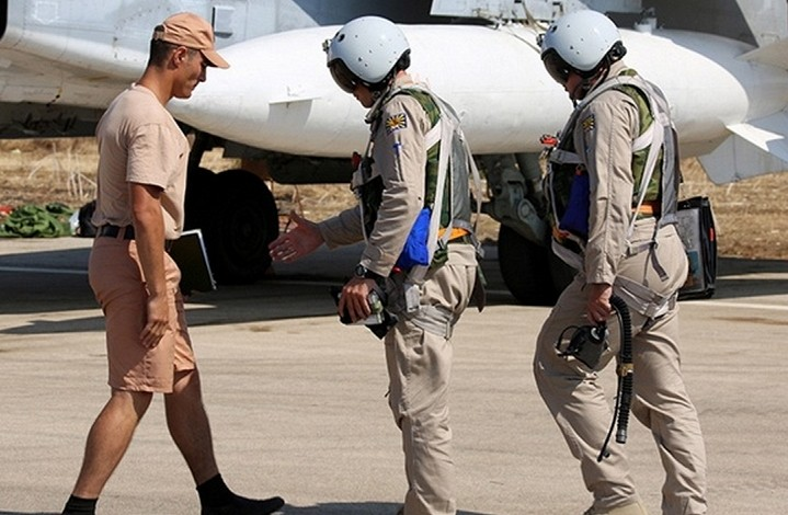 Kiev Junta asks ISIS to Attack Families of Russian Pilots in Syria