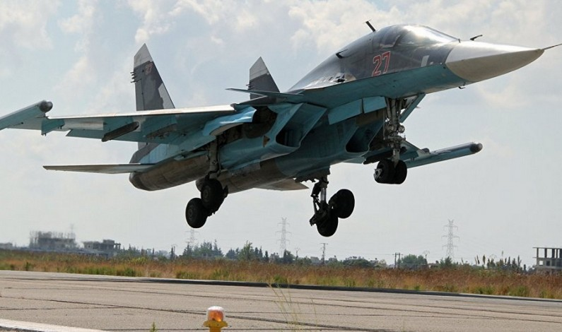 Russia and US Close to Agreement on Flights Over Syria (videos)