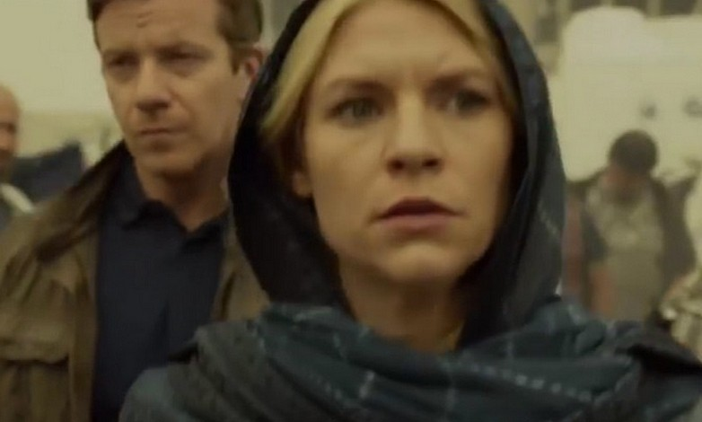 "Sick HBO Series, ""Homeland"" Called Out for Racism"