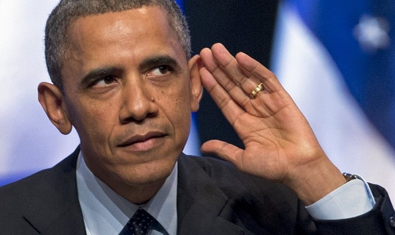 NEO: Obama's Communist Methods Fail to Conceal New Intervention