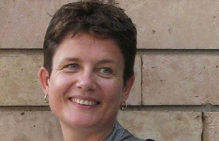Police say UK journalist Jacky Sutton's death in Istanbul airport was suspicious