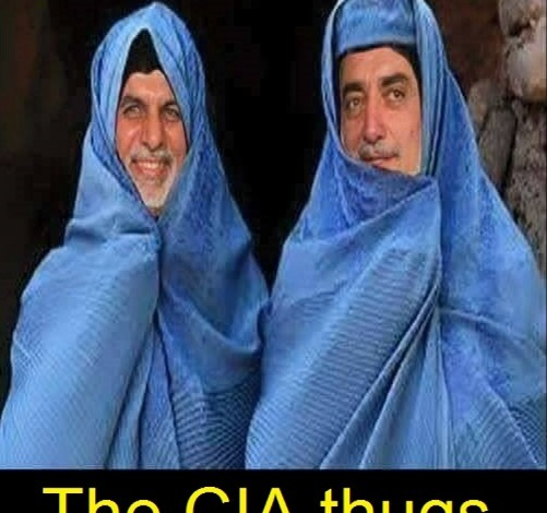 Request for McCain Investigation for Narcotics Trafficking and War Crimes