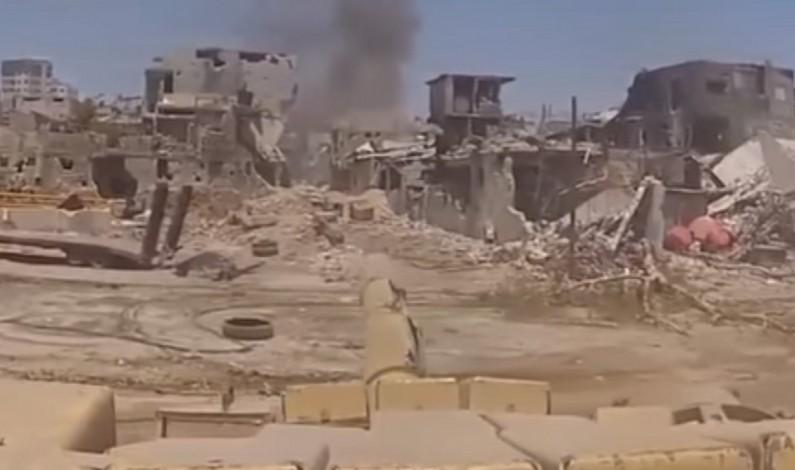 Syria War Videos October 24, 2015