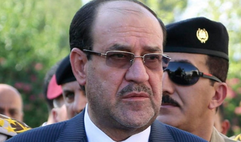 Busted:  Wikileaks Caught in Mossad Plot Against Iraq's Maliki