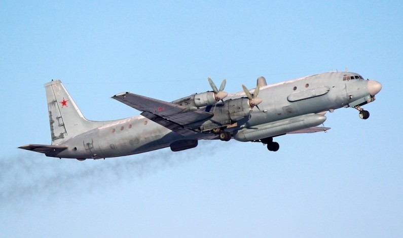 Taking Names, Kicking Ass: Spy Planes, Ships Help Russian Forces Smash ISIL
