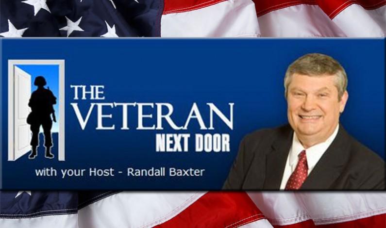The Veteran Next Door: Christmas 2011