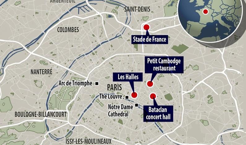 TTIP Behind Paris Massacre? (Updated 17th November- the GMO issue)