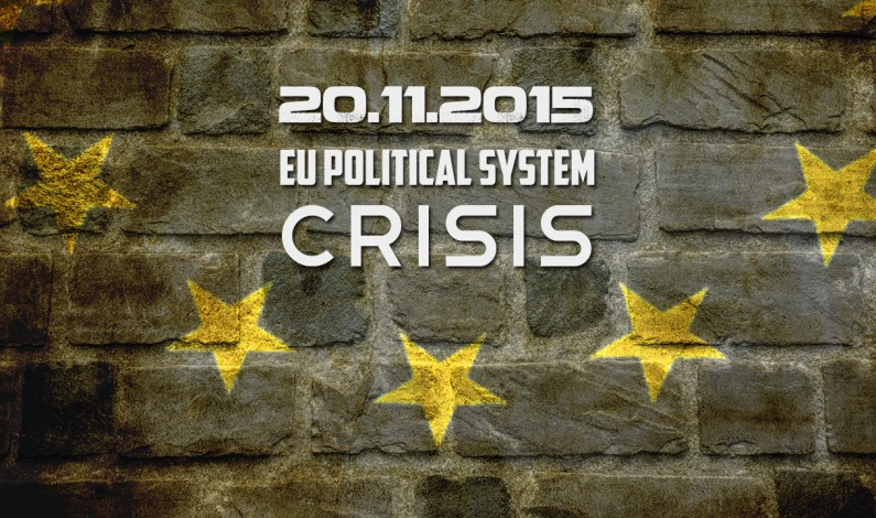 SouthFront: Instability in Southern Europe
