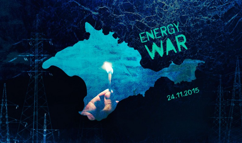 SouthFront: Ukraine Launches Energy War Against Crimea