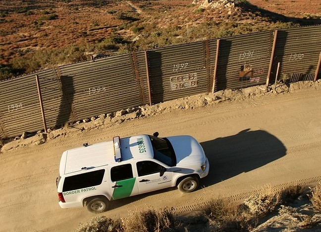 Declaring a War Zone on our Southern Border