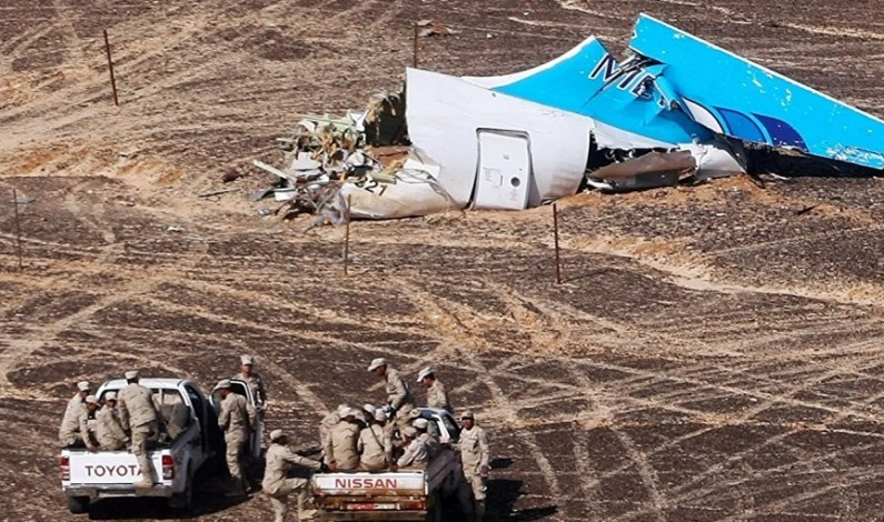 Russia: Could Saudi Arabia or Qatar Be Behind Crash of the Russian Airbus?