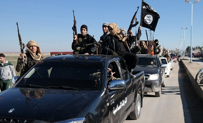 Kiev Claims Ignorance of Weapons Sales to ISIS (updated)