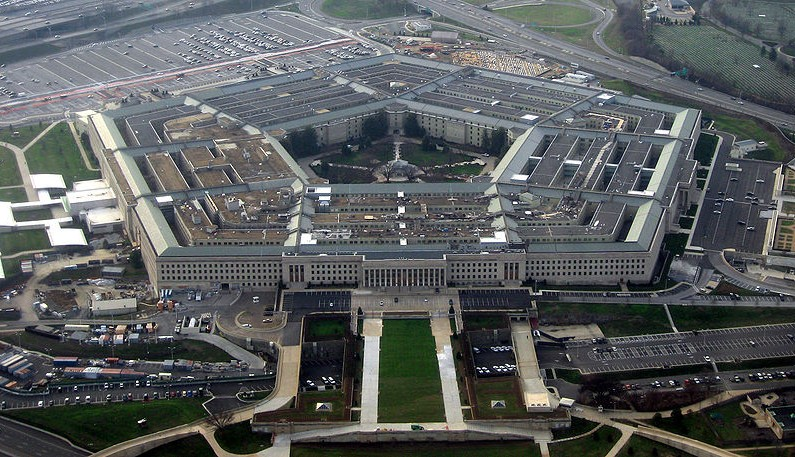 NEO – Tracking ISIS to DC's Doorsteps