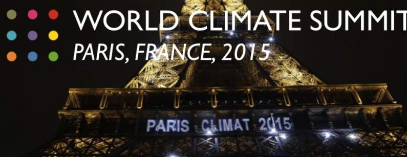 The United Nations Climate Change Conference -2015