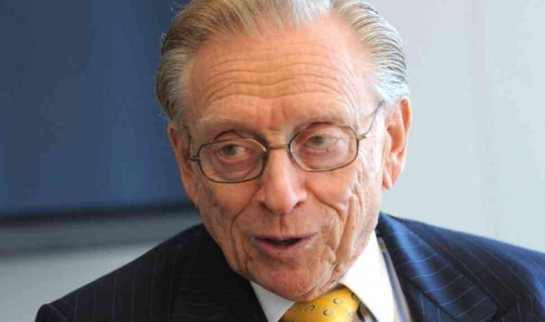 9/11 suspect Silverstein launches new $500 million WTC scam