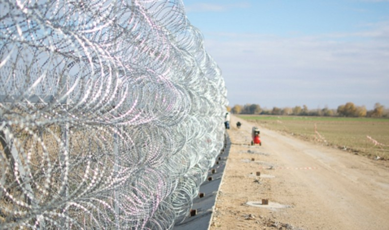 US Asks Turkey to Close Border, Doesn't Mention to Stop Complicity in Terrorism