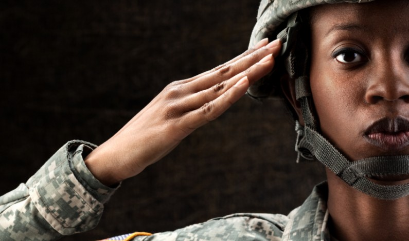 Women veterans need more attention