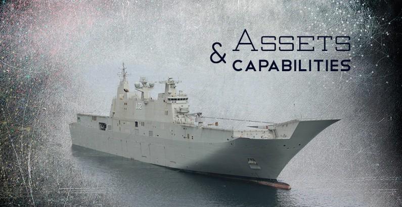 SouthFront Military Analysis: The Royal Australian Navy