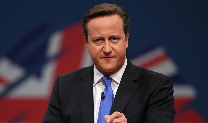 379 to 223 for more war – Cameron wins the vote to bomb in Syria but not the argument