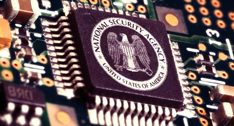Shot in the Foot, Russia Today's Gaff on NSA Spying