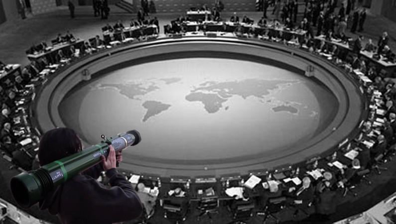 Do War Makers Believe Their Own Propaganda?