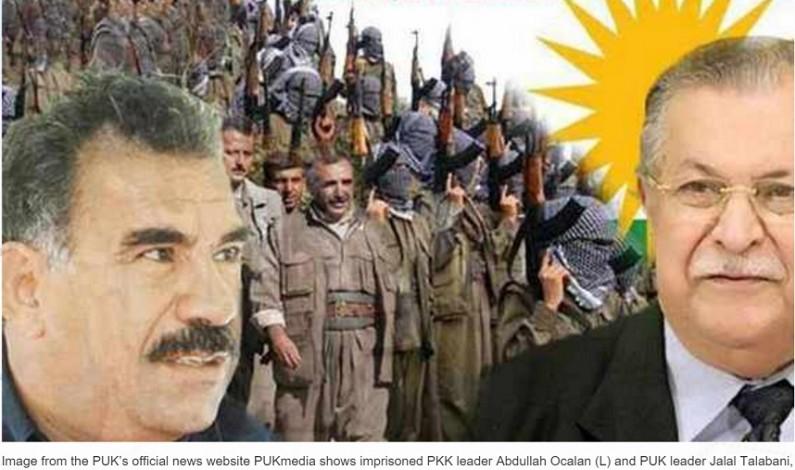Background on Kurdish Politics