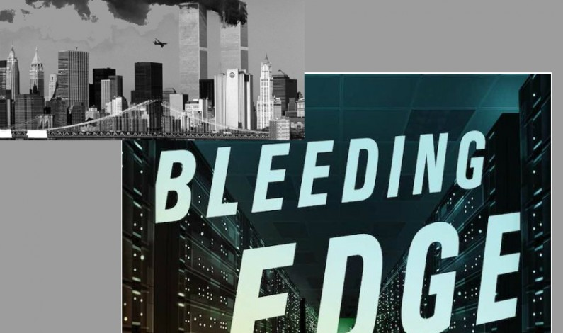 Pynchon's BLEEDING EDGE – the Great American 9/11 truth novel?