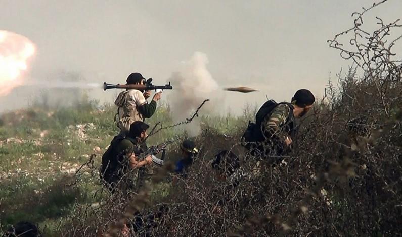SouthFront: Syria-Iraq Battlespace – Dec. 4, 2015