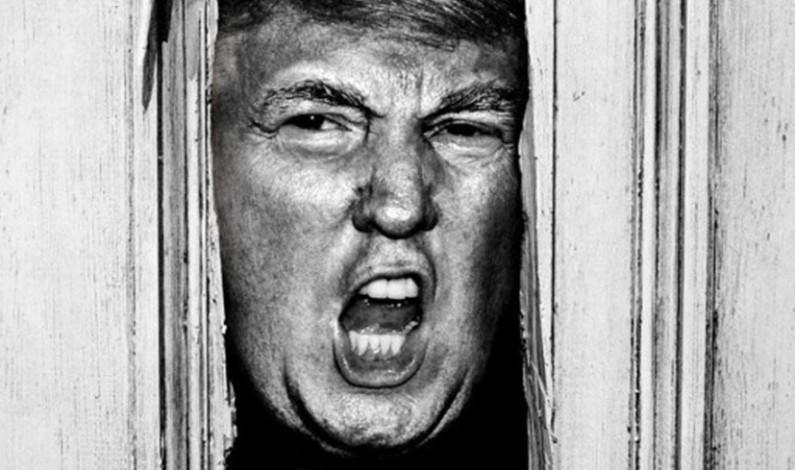 Trump Represents Ugly Face Of American Politics