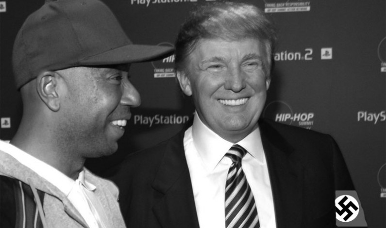 To My Old Friend Donald Trump, Stop The Bullshit by Russell Simmons