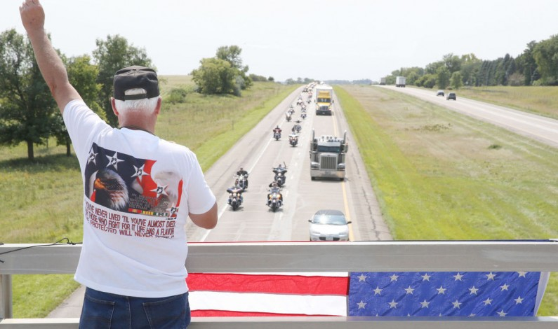 Operation LZ hosts homecoming for Vietnam veterans