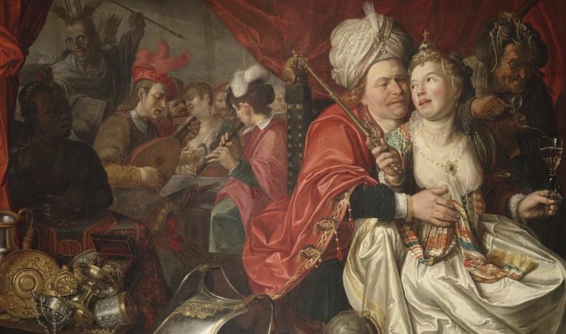 Kiev Junta Peddling Stolen Dutch Art