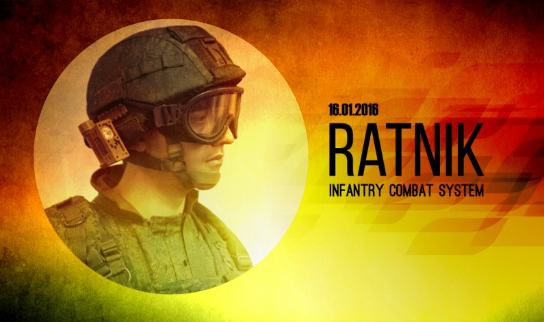 Russia Defense Report – Jan.16, 2016: Ratnik System