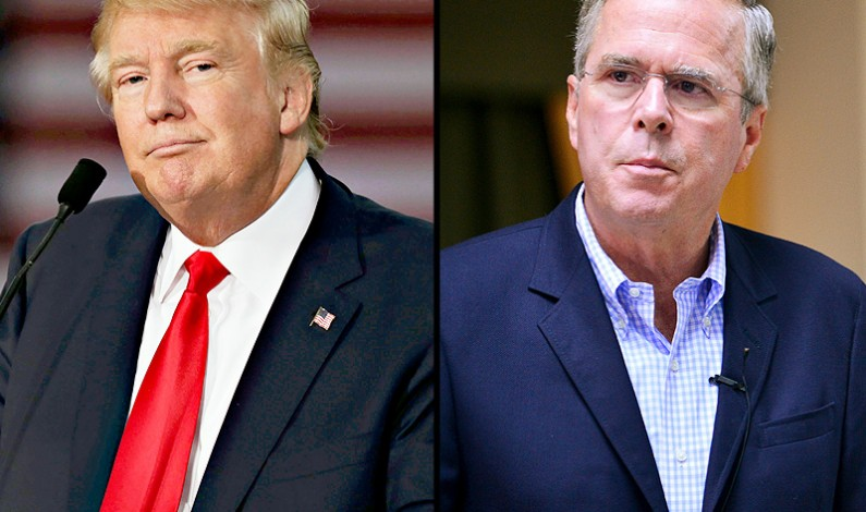 Trump destroyed Jeb Bush candidacy over his role in 9/11