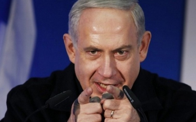 There would have been something wrong if the US had NOT bugged Netanyahu!