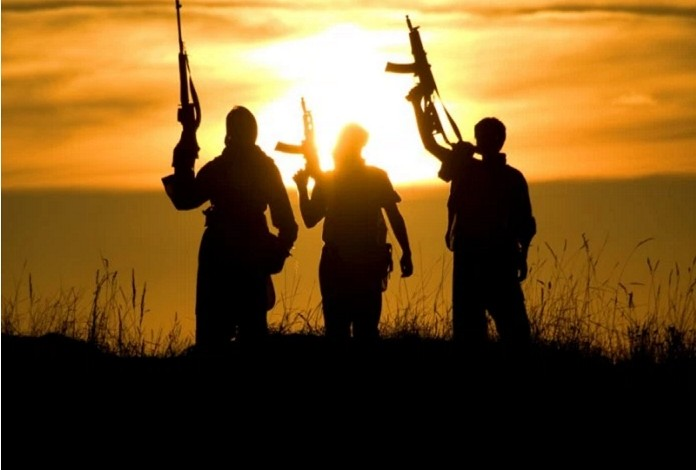 Republican Candidates Defend Killing Civilians to Fight Terrorism — and so do Democrats