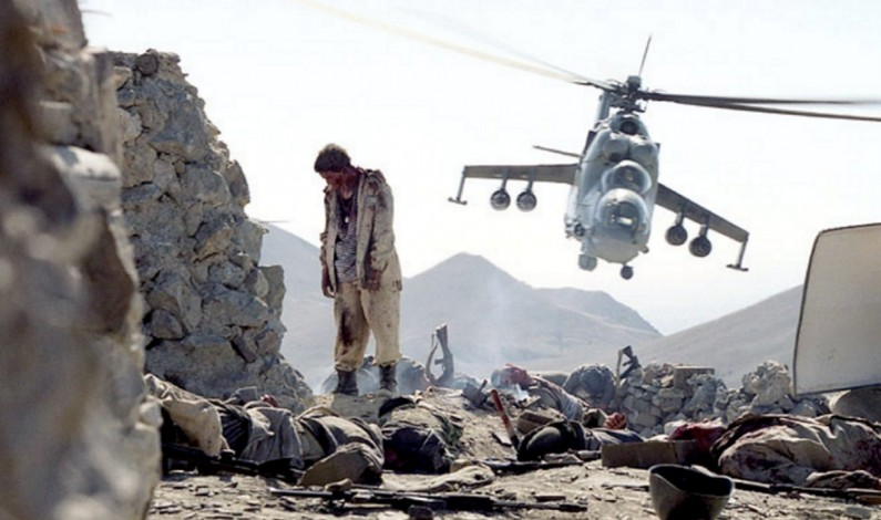 Afghanistan: peace talks and conflict escalation