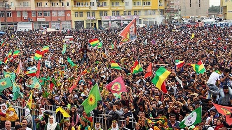Police State Turkey:  Erdogan Seeks Arrest of Kurdish Political Opponents