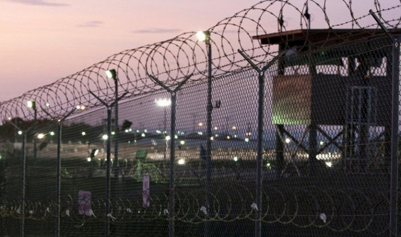 Rogue Pentagon Officials Thwart White House Efforts to Close Guantanamo