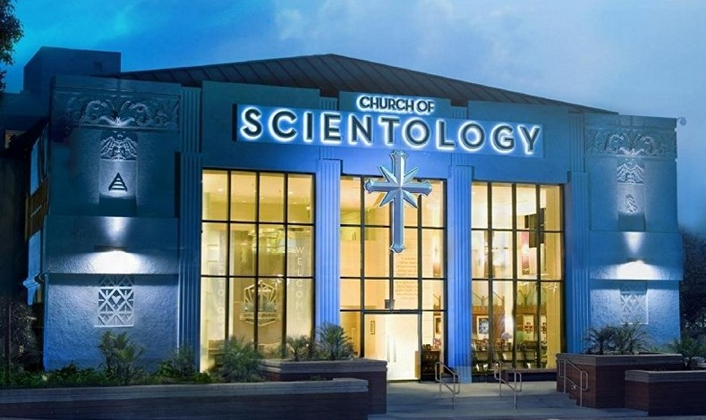 US Man Charged in Mass Murder Plot Aimed at Church of Scientology